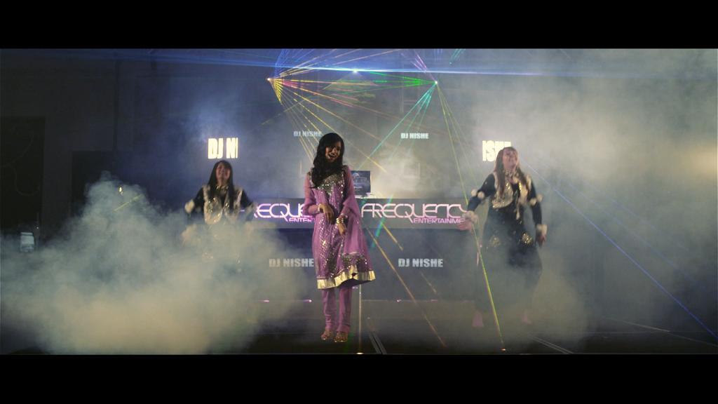 DJ KSR ft. Sasha Core – Saari Raat