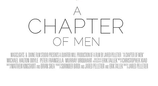 A Chapter Of Men the Movie Divine Film Studio in association with Majic Pictures launched our Second Feature Film on YouTube