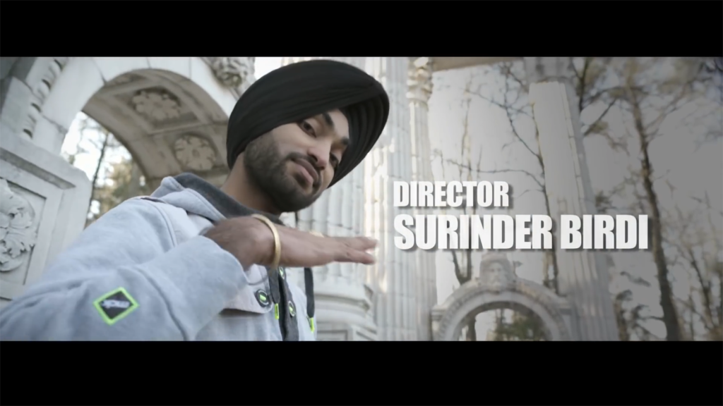Randy J ft. Saini Surinder's Lakh Hilda  (First 5K Music Video in the Indian Industry)