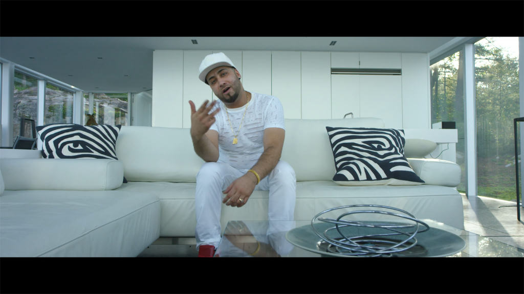 Blizzy ft. Deep Jandu & Minister Music – Gone